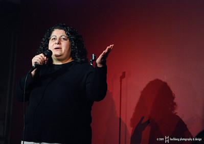 Tissa Hami