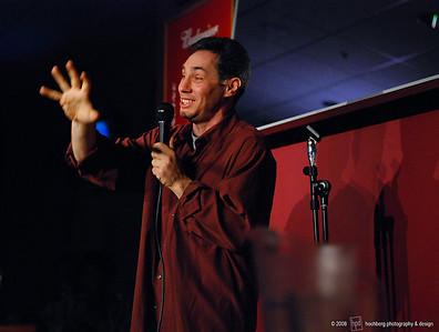 Dave Reinitz