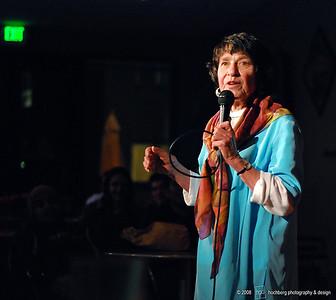Lynn Ruth Miller