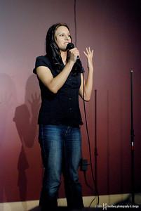 Veronica Porras