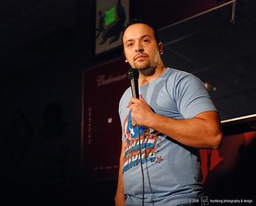 Mike Betancourt