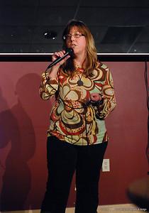 Denise Robichau