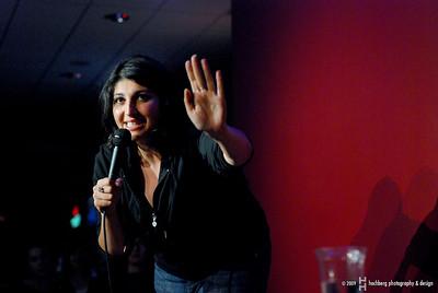 Zahra Noorbakhsh