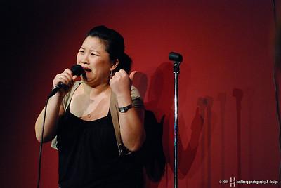 Nancy Lee