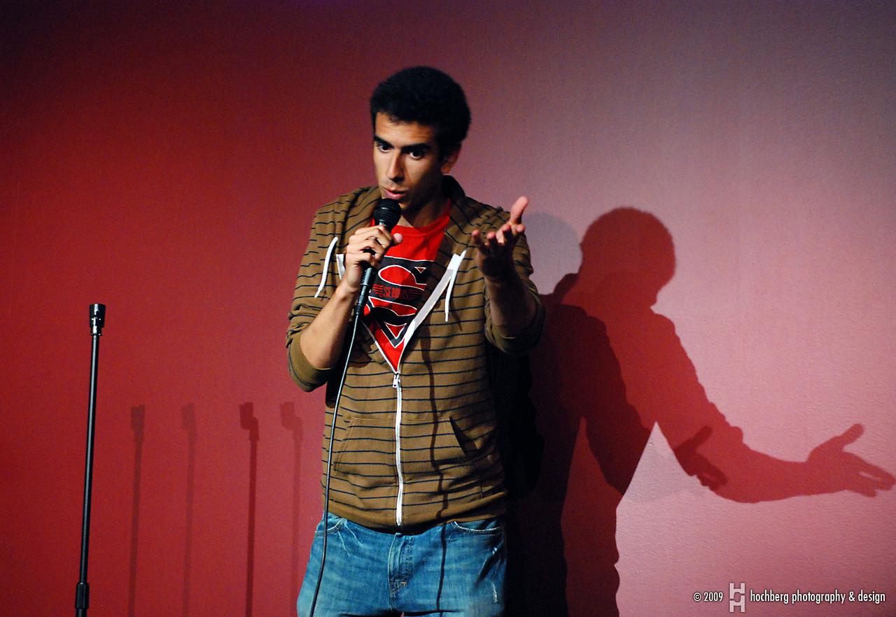Nathan Habib