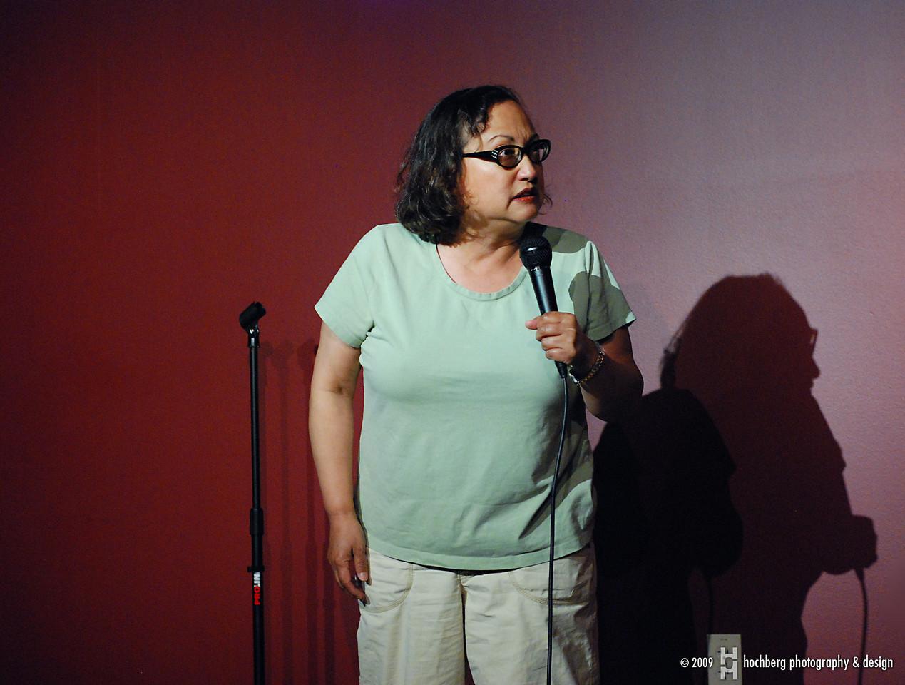 Tessie Chua