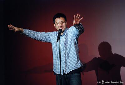 Edwin Li