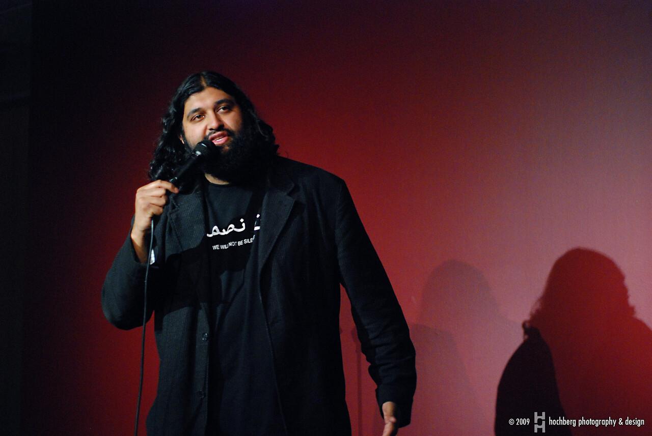 Azhar Usman