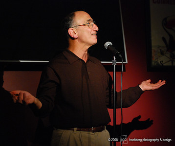 David Kleinberg