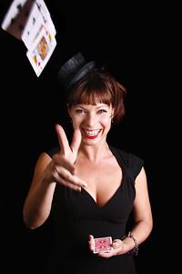 Sylvia Sceptre