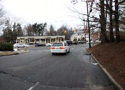 Alternate Intersection