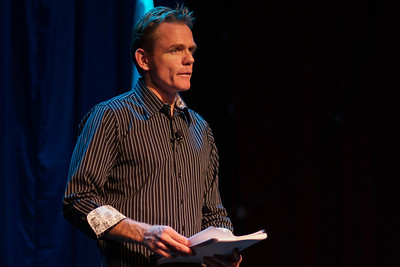 Christopher Titus
