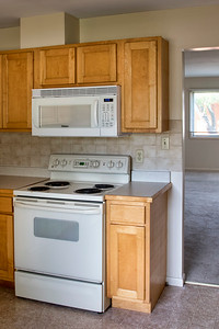 100 CM kitchen