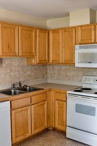 101 CM kitchen
