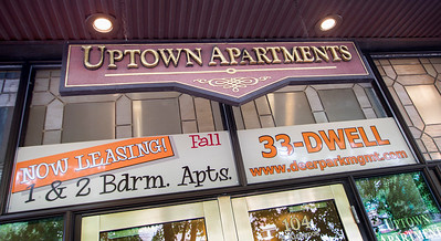 300 Uptown