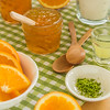 Jalea de naranja