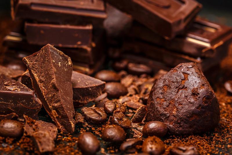 Chocolates y Café