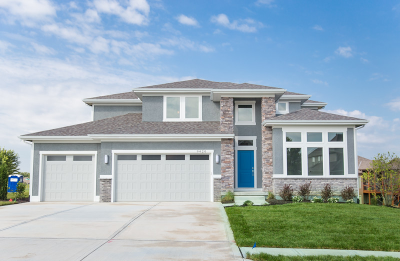 Brookview Homes