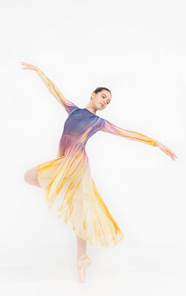 Luzicka School of Ballet 2017