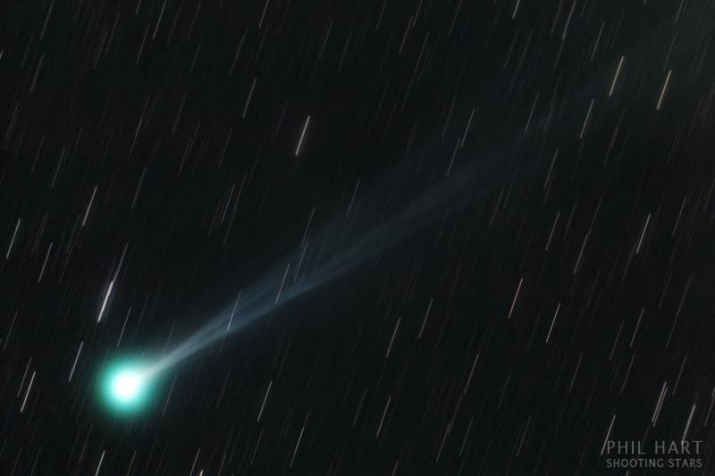 Comet C/2012 F6 Lemmon