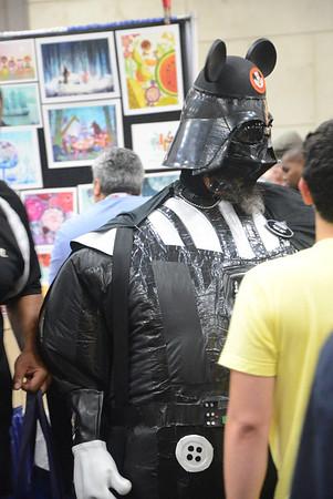 Mickey Vader 19 July 2013