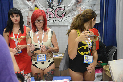 Suicide Girls 19 July 2013