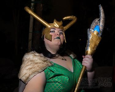 Mirror Mirror Loki