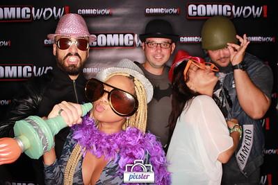 ComicWOW