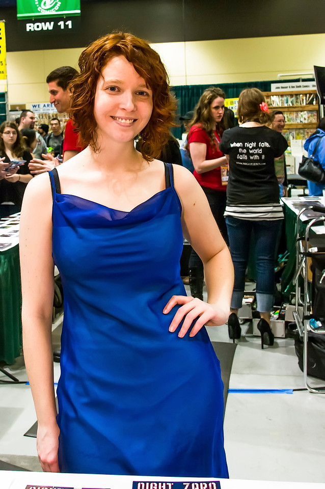 Emerald City Comicon 2012 #11