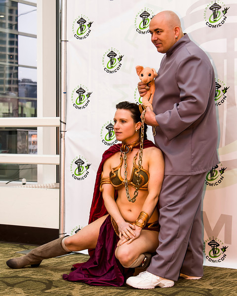 Emerald City Comicon 2012 #134