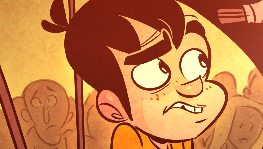 Read the latest Penny Arcade strip
