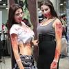Zombie Tramp Models