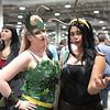 Enchantress and Loki