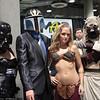 Darth Vader, Pre Vizsla, Princess Leia Organa, and Tusken Raider