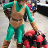 Squirrel Girl and Lady Deadpool