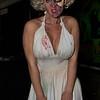 Zombie Marilyn Monroe