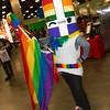 Rainbow Knight