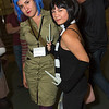 Ramona Flowers and Knives Chau