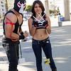 Bane and X-23
