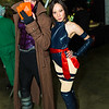 Gambit and Psylocke