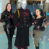 Baroness, Destro, and Zanya