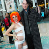 Leeloo and Jean-Baptiste Emanuel Zorg