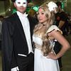 Tuxedo Mask and Princess Serenity