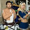 Eren Jaeger and Babydoll
