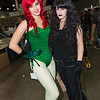 Poison Ivy and Death