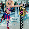 Juliet Starling and Nick Carlyle