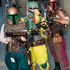 Mandalorians and Ernie