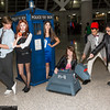 Doctor Whos, Amy Pond, TARDIS, Rose Tyler, and K-9