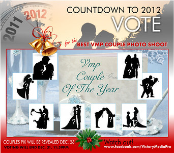 Vote Couple of the Year 2011g