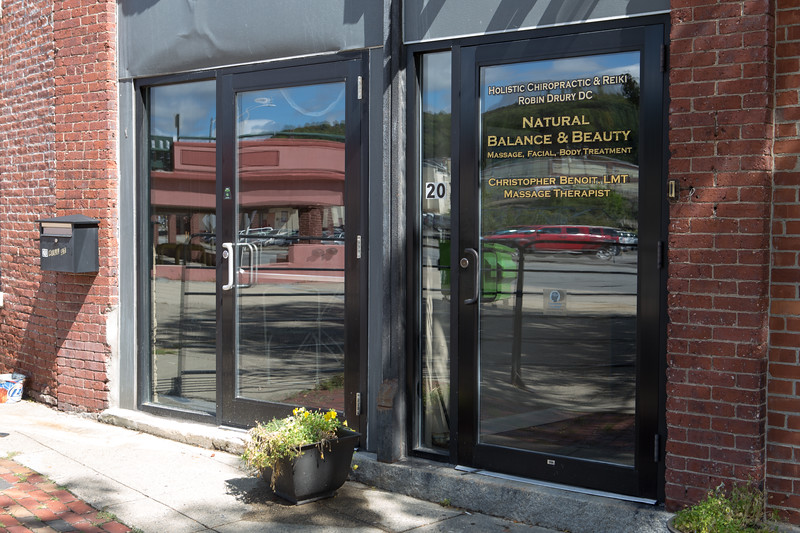 Natural Balance and Beauty, Fitchburg